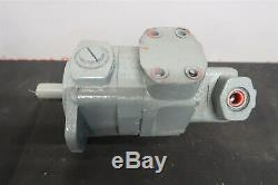 Vickers Eaton Hydraulic Vane Pump Motor V20101F13S5S V2010 Series