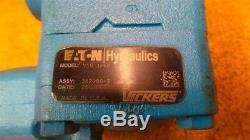 Vickers Eaton Hydraulics Vane Pump 3820863 V10