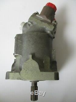 Vickers Eaton MF24-3906-30BC-S488-4 Hydraulic Motor