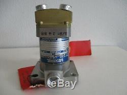 Vickers Eaton MF3-005-7 Hydraulic Motor