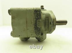 Vickers M2-210-25-1C-13 Eaton Hydraulic Vane Motor Torque 25 lbin/100psi 2200RPM
