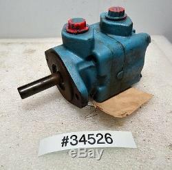 Vickers M2 Hydraulic Motor M2 212 35 10 13 (Inv. 34526)