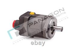 Vickers/eaton Mfb10uy31 Replacement Piston Motor (432095) New